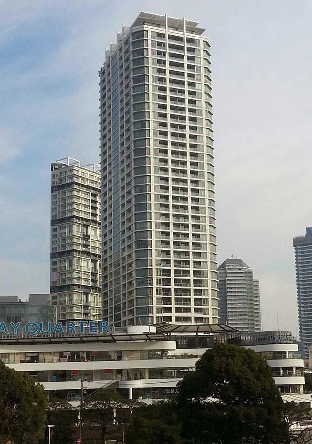 ナビューレ横浜