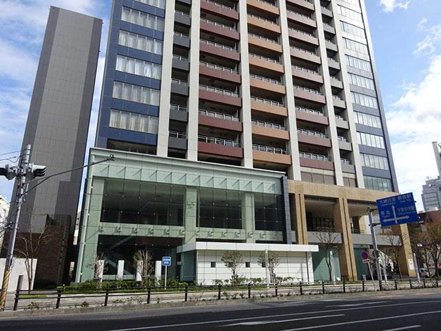 千葉セントラルタワー2