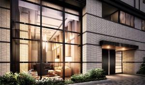 ザ・パークハウス日本橋大伝馬町 予定価格と間取り モデルルーム訪問