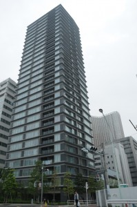高浜橋北詰に見るタワー文明の勃興(1)序章~北東サイド編