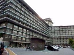 ホテルオークラ旧本館(TOKYOビル景より)