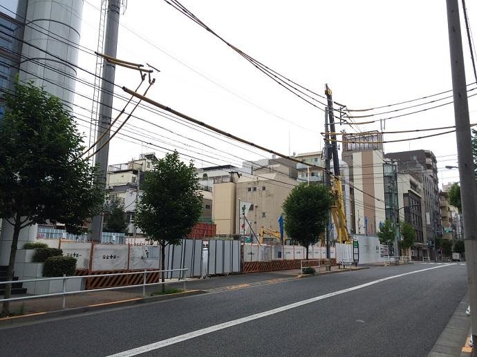 ジオ四谷三栄町
