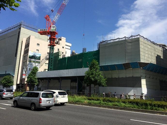 ザ・パークハウス千代田麹町