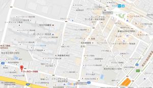 画像出典:グーグルマップ