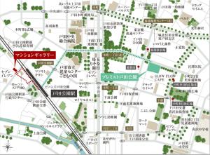 画像出典:プレミスト戸田公園公式HP