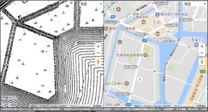 高浜橋北詰に見るタワー文明の勃興(3)芝浦4丁目 前篇