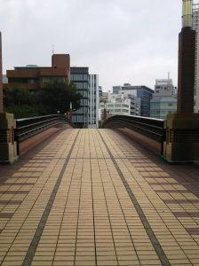 船路橋のデザイン