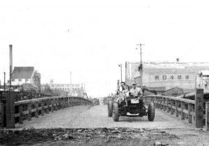 高浜橋1954