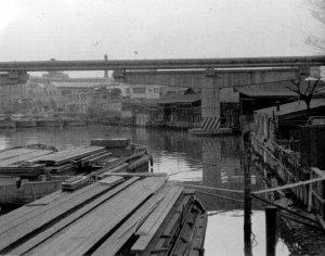 船路橋1964