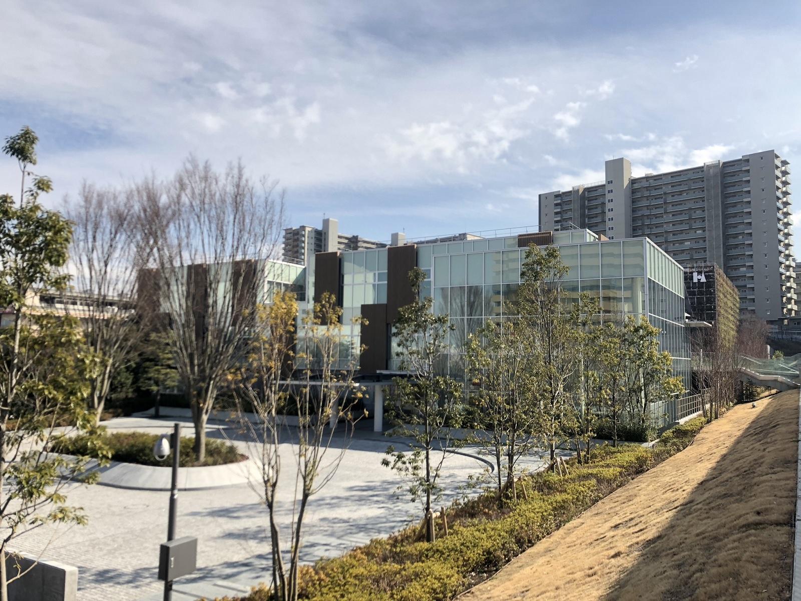 スムログ社会科見学【長谷工マンションミュージアム】に行ってみた