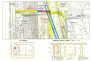 代替新設道路の建設計画