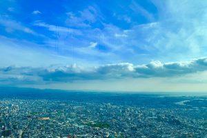 グランドメゾン新梅田タワー THE CLUB RESIDENCEを見学してきた(住井はな)