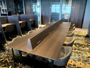 ビジネスエアポート渋谷フクラス テーブルスペース