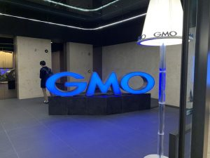 GMOグループ