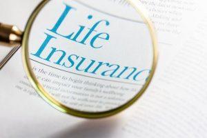 配偶者にかける生命保険