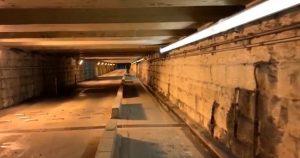 おばけトンネル