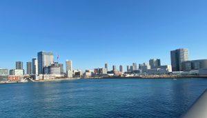 眺望や環境が魅力の湾岸エリア(豊洲)住井はな