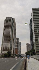 タワー銀座