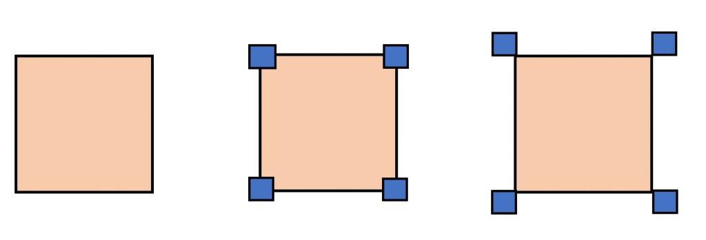 ④壁芯面積。柱による面積の違い(住井はな)スムログ