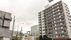 芝浦小&メゾン田町