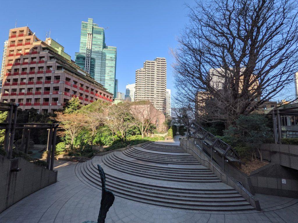 城山ガーデン