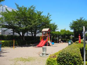 子供の遊具がある公園(小)物件からここまで徒歩10分
