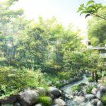 ザ・パークハウス板橋大山大楠ノ杜のギャラリーを見学して、ミニ座談会をしました!(スムログ)住井はな